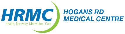 HRCM logo