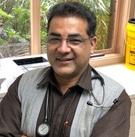 Dr Aftab Aslam